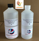 1kg Low Viscosity Ultra-Clear Epoxy Resin [UV Resistant]