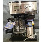 Hamilton Beach 49983 Chrome Finish 2-Way FlexBrew 12 Cup Drip Coffee Maker
