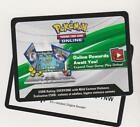 Pokemon 2x XY Ancient Origins Online Code Card Unused free Shipping  Via Email
