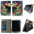 For Apple iPad 2 3 4 Tablet Case Book Style Stand Leather Card ID Slots Cover