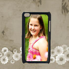 iPod Touch 4th, 5th Gen Case Custom Personalized  Photo