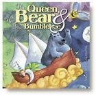 Very Good: DINI PETTY - The Queen, the Bear, and the Bumblebee CD