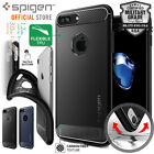 [FREE EXPRESS] iPhone 7 Plus Case, SPIGEN Rugged Armor SOFT COVER for Apple