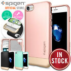 [FREE EXPRESS] iPhone 7 Case, SPIGEN Style Armor Slim Hard Cover for Apple