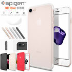 [FREE EXPRESS] iPhone 7 Case, SPIGEN Air Skin ULTRA-THIN Soft Cover for Apple