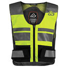 Acerbis 0021675.060 men's vests motorbike FREEWAY