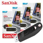 SanDisk Ultra CZ48 16GB 32GB 64GB USB 3.0 Flash Pen thumb Drive SDCZ48