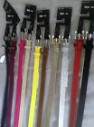 (NWT) Style&Co Women's Thin 2 For 1 Belts, Various Color Sizes S/M/L/XL