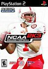 NCAA College Football 2K3 2003 (Sony Playstation 2, 2002) PS2 New Read