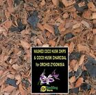 SW PROMOTION: Buy 1 get 2 - Orchid Potting Mix Orchid Bark Coco Husk ZYGONISIA