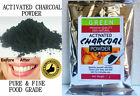 Natural Organic Coconut Whitening Toothpaste - Activated Charcoal