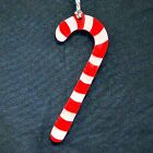 Candy Cane - Christmas Decoration, ornament, laser engraved
