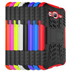 Shockproof Hybrid Armor Kickstand Protective Cover Cases For Samsung Galaxy Sky