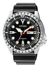 Citizen Automatic 100m Black Watch NH8380-15E NH8380-15EB