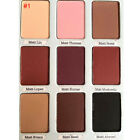 9 Colors Sexy Makeup Eye Shadow Shimmer Matte Eyeshadow Palette Cosmetics Set