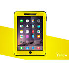 Waterproof Shockproof Metal Screen Protective Case Cover For iPad Air 2 1 Mini