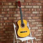 Wido NEW ACOUSTIC GUITAR STARTER PACKAGE PACK 3/4 SIZE BEGINNER KIDS STUDENT