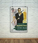 From Russia With Love Classic Movie Poster / Photo All Sizes Repro : #UC1668 £0.99 GBP