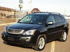 2008+Lexus+RX+400H+HYBRID+AWD+4WD%21+TIMING+BELT+REPLACED+89K+Mls