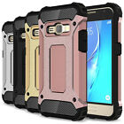 Hybrid Armor Tough Protective Cover Cases For Samsung Galaxy Express 3 (AT&T)