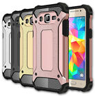 For Samsung Galaxy J3 V / J3 (2016) Cases Tough Hybrid Protective Phone Cover