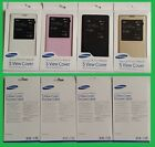 Premium Samsung Galaxy Note 3 S View Sleep Wake Smart Cover Flip Case IC-Chip