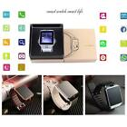 DZ09 Bluetooth Smart Wrist Watch Phone Mate For Android & IOS Cell Phone Reliabl
