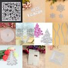 Xmas DIY Cutter Cutting Dies Stencil Scrapbooking Cards Album  Embossing 2017 for sale  China
