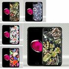 For Apple iPhone 7 Plus Chali-Image Hybrid Hard Protective Cover Case