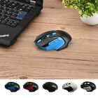 Wirless Mouse Wireless Gaming Mouse Optical Mouse Computer Mouse USB Mouse 5cols