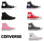 CONVERSE HI ALL COLORS CHUCK TAYLOR ALL STAR KIDS GIRLS BOYS