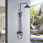 Oil Rubbed Bronze Bath Basin Sink Faucet Shower Faucet Kitchen Faucet Mixer Tap