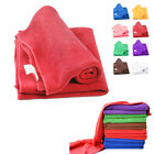 2Pcs/set Towel Microfiber Car CleaningTowel Kitchen Washing Polishing Cloth