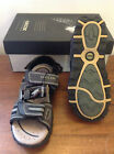 GEOX RESPIRA J.S. Strada W Boys Brown Sandals      £48     BNIB