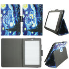 Folio Case For Kindle Fire HD 7 2014 Tablet Cover Slim Fit Auto Wake / Sleep