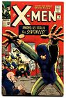 X-Men #14 comic book 1st appearance of The Sentinels Marvel Silver-Age
