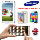 Samsung Galaxy S3/S4/S5/S6/Note3/Note4/A9/A8/A7 Smartphone Unlocked Mobile Phone