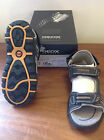 GEOX RESPIRA J.S. Strada W Boys Navy/Orange Sandals   UK 1   £44.90     BNIB