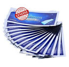 PROFESSIONAL TEETH WHITENING BLEACHING STRIPS SAFE GREAT RESULTS TOP QUALITY