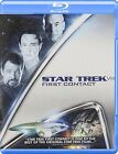 Star Trek: First Contact (Blu-ray Disc, 2009)