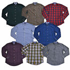 Tommy Hilfiger Shirt Mens Buttondown Classic Fit Long Sleeve Casual Th New Nwt