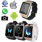 LG128 Waterproof Bluetooth Smart Watch Phone SIM GSM for IOS iPhone Samsung HTC
