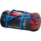 Helly Hansen Hh 30l Mens Bag Duffle - Navy Red One Size