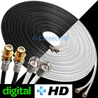 SKY+HD+Q DIGITAL TV BOX EXTENSION/SATELLITE DISH CABLE DOUBLE/2 WIRE LEAD WF65