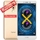 "Original Huawei Honor 6X Unlocked Smartphone with Dual Camera 5.5"" 32GB/64GB ROM"
