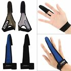 Outdoor Fishing Single Finger Stall Protector Adjustable Elastic Casting Glove