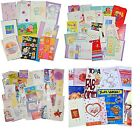 Bulk Greeting Card Packs - For Every Occasion Cheap Value Wholesale