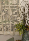 Heritage Lace Lodge Hollow Rustic Country Pattern Curtain Panels,Tiers, Valances