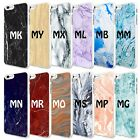 PERSONALISED Marble Effect Mobile Phone Case Cover For Huawei P9 Lite