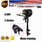 3%2E6HP+2%2DStroke+Outboard+Motor+Fishing+Boat+Engine+Water+Cooling+System+CDI